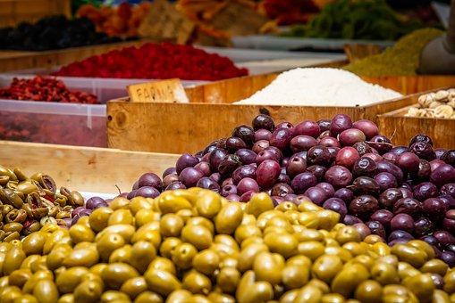 propiedades beneficios olivas