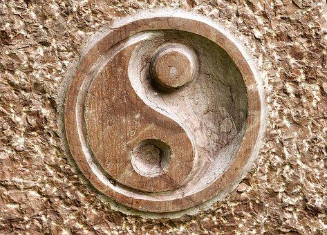 el yin y el yan