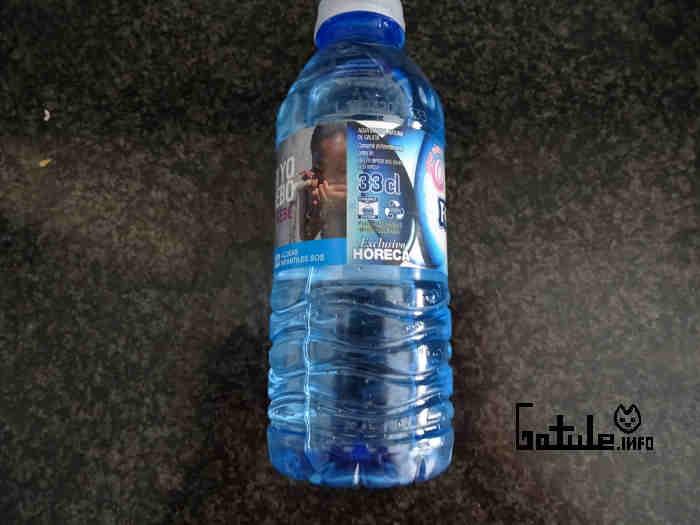 propiedades agua mineral