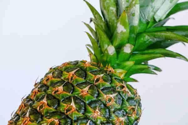 beneficios de la ananás